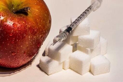 cukrzyca 1 typu Tnij kalorie - Żaneta Kimak - Dietetyk Kliniczny Sportowy
