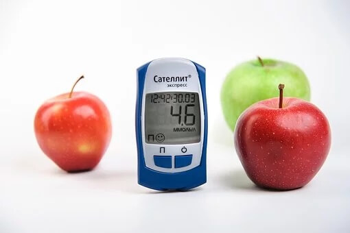 glukometr normoglikemia hiperglikemia hipoglikemia Tnij kalorie - Żaneta Kimak - Dietetyk Kliniczny Sportowy